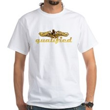 Gold qualified dolphins Shirt