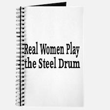 Steel Drum Journal