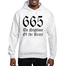 665 Neighbour Hoodie