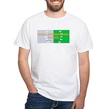 Ghana International GIS Block Shirt