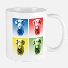 Chessie Pop Art Mug