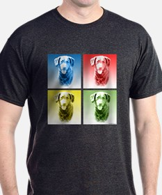Chessie Pop Art T-Shirt