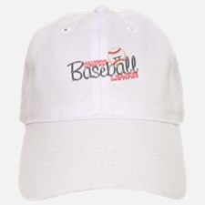 Vampire Baseball League- Twil Baseball Baseball Cap