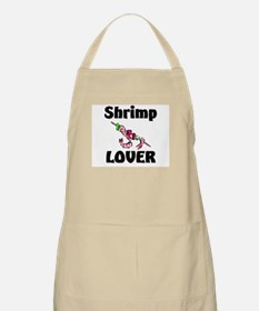 Shrimp Lover BBQ Apron