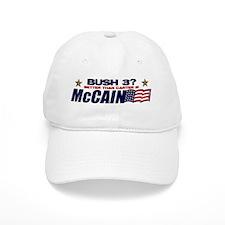 Bush 3 vs Carter 2 Cap