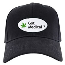 Got Medical? Baseball Hat