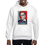 Jack Kirby Hooded Sweatshirt