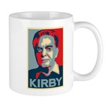 Jack Kirby Mug Mugs