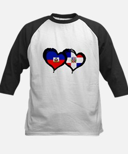 Haiti X Dominican Republic Tee