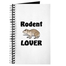 Rodent Lover Journal