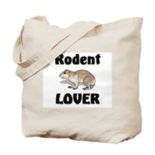 Rodent Lover Tote Bag