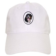 Greater Swiss Mtn Dog Baseball Cap