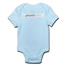 Poundware Infant Creeper