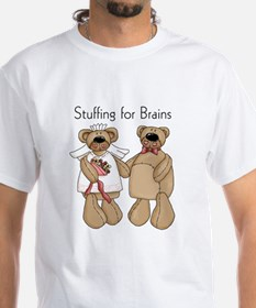 Stuffing for Brains Shirt