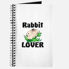 Rabbit Lover Journal