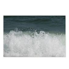 Roaring Atlantic Postcards (Package of 8)