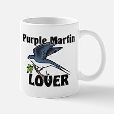 Purple Martin Lover Mug