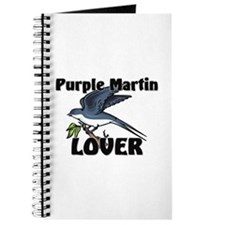 Purple Martin Lover Journal