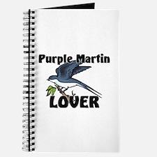Purple Martin Lover Journal