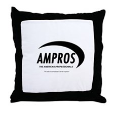 Cute Professional Throw Pillow
