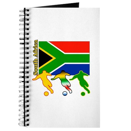 South Africa Soccer Journal
