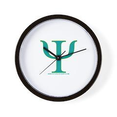 Psy Wall Clock