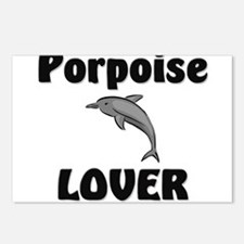 Porpoise Lover Postcards (Package of 8)