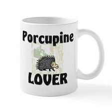 Porcupine Lover Mug