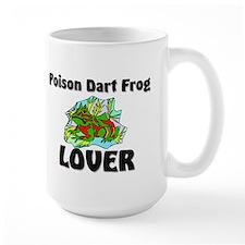 Poison Dart Frog Lover Mug