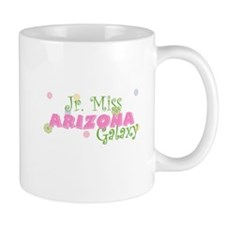Arizona Jr. Miss Mug