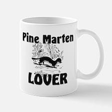Pine Marten Lover Mug