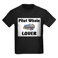 Pilot Whale Lover T