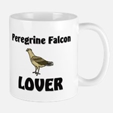 Peregrine Falcon Lover Mug