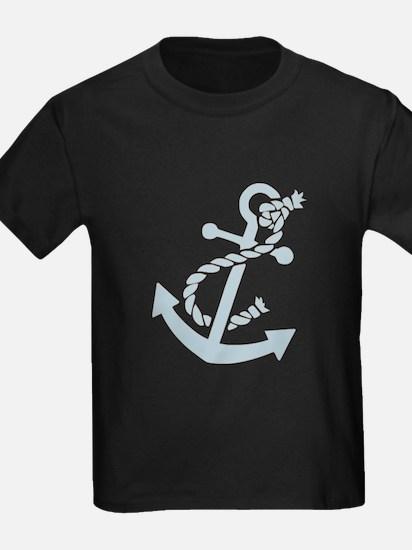 Nautical Anchor T