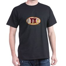 Unique Houston beer drinkers T-Shirt
