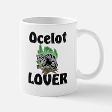 Ocelot Lover Mug