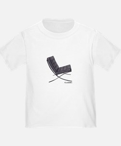 Mies Classic T