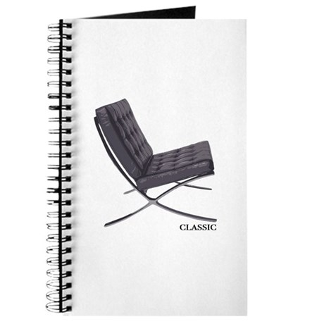 Mies Classic Journal