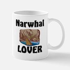 Narwhal Lover Mug