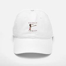 WIGU Pole Vault Baseball Baseball Cap