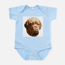 Dogue De Bordeaux Infant Creeper