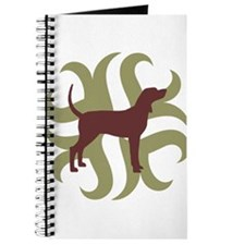 Coonhound Tribal Journal