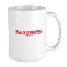 Bellevue Committed Mug