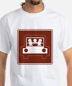 Funny Roadthrill Shirt