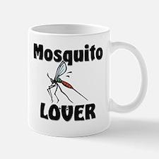 Mosquito Lover Mug