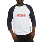 Bethlam Royal Hospital Baseball Jersey