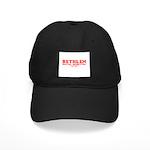Bethlam Royal Hospital Black Cap