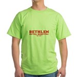 Bethlam Royal Hospital Green T-Shirt