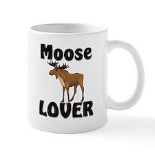 Moose Lover Mug