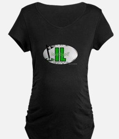 Cute Golf player T-Shirt